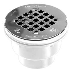 shop oatey pvc shower drain at lowes