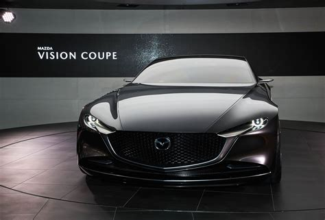 Mazda Six 2020 by Nuevo Mazda 6 2020 2021 2022 Skyactiv X Cocheando