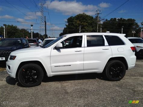 jeep cherokee white with black rims white jeep grand cherokee black wheels pictures to pin on