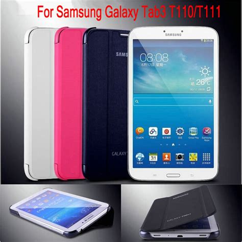 Samsung Galaxy Tab A 70 Inch 2016 Reversible Folio Cover aliexpress buy 2016 new business luxury slim leather