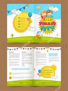 daycare brochure template 20 daycare brochure templates psd vector eps jpg