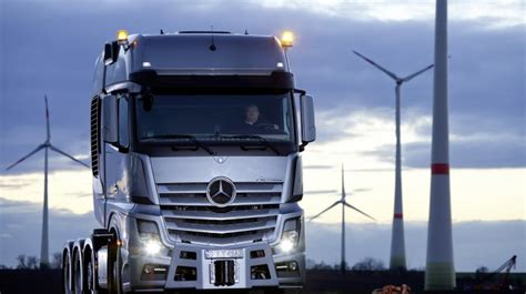 Mercedes Benz Actros 4163 Slt   Wallpapers HD. Download