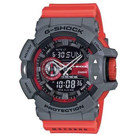 Jam Tangan Casio G Shock Ga 400 Gshock Ga 400 Terbaru Sport W jam tangan original casio g shock ga 400 4b g shock