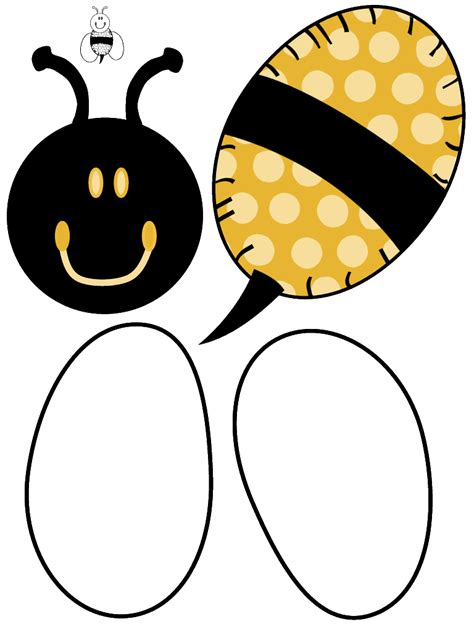 bee template party theme what will it bee pinterest