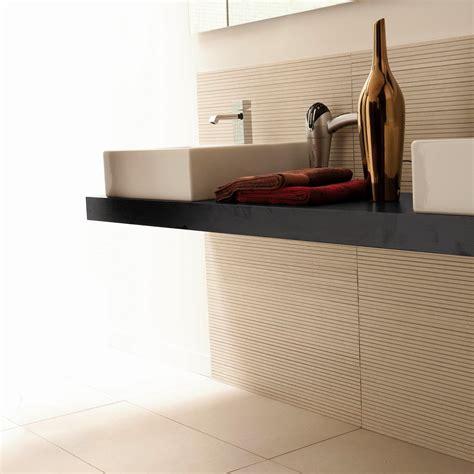 mensola per lavabo da appoggio mensole e piani d appoggio per il lavabo cose di casa