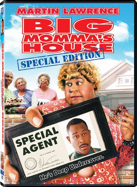 big momma house pin big mommas house 2000 movie moviezit on pinterest