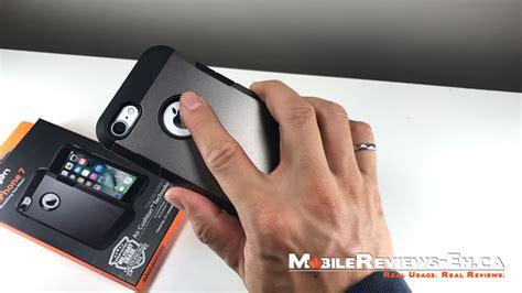 Spigen Slim Armor Iphone 7 4 7 Tough Hardcas Diskon spigen tough armor iphone 7 review iphone cases