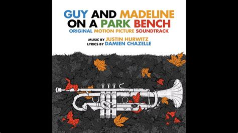 guy and madeline on a park bench justin hurwitz quot new york quot guy and madeline on a park