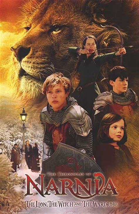 Narnia The The Witch And The Wardrobe Characters by Chronicles Of Narnia The The Witch And The Wardrobe