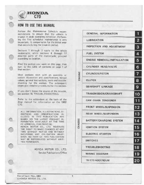 Buku Graham Bell buku manual buku manual honda c70