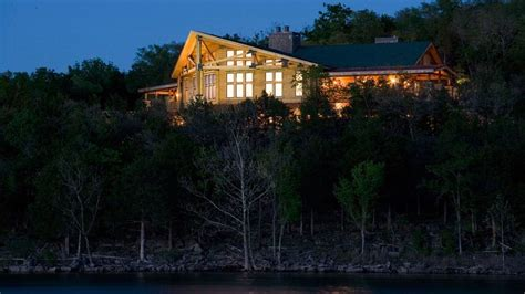 table rock lake resorts on the water stonewater cove resort and spa table rock lake missouri