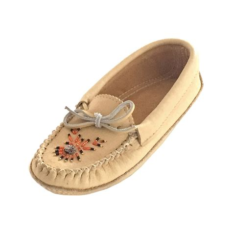 how to bead leather moccasins s soft sole genuine moose hide leather beaded