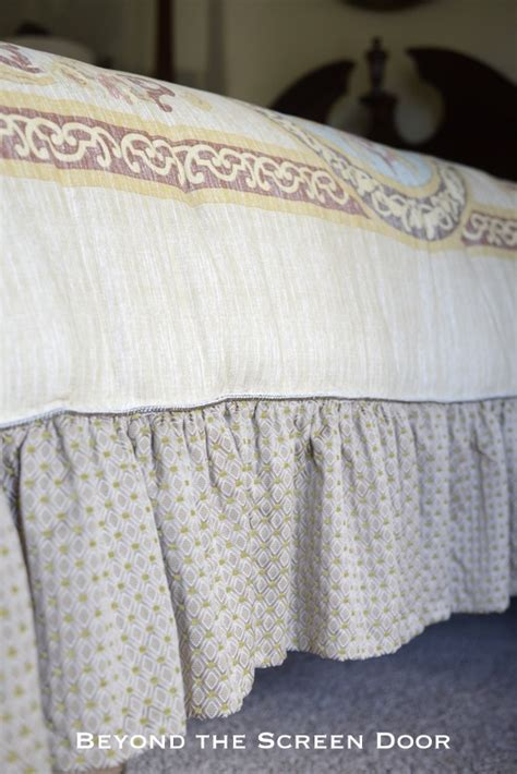how to fix a down comforter how to fix a comforter that s too short beyond the