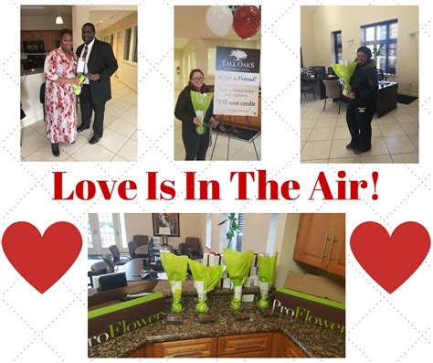Good Sam Monthly Giveaway - tall oaks valentine s day roses giveaway winners hirschfeld