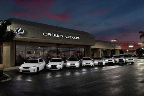 crown lexus ontario crown lexus car dealership in ontario ca 91761 kelley