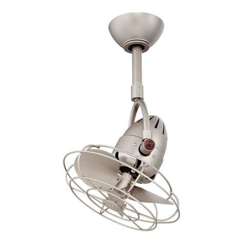 diane oscillating ceiling fan brushed nickel 519 00