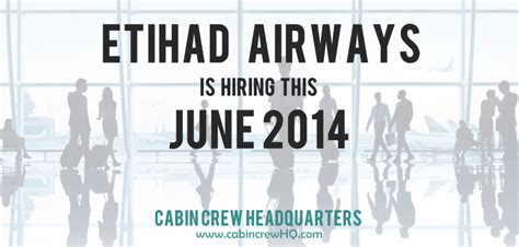 Etihad Careers Cabin Crew Application Form by Application For Etihad Airways Application