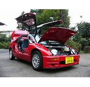 Mazda Autozam AZ 1 Speed Photos  Album Number 973