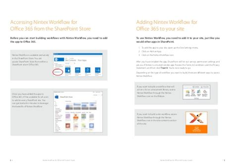 nintex workflow for office 365 nintex workflow for microsoft office 365 sharepoint