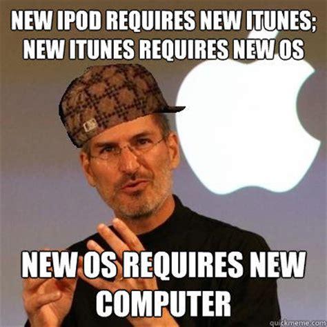 New Computer Meme - scumbag steve jobs memes quickmeme