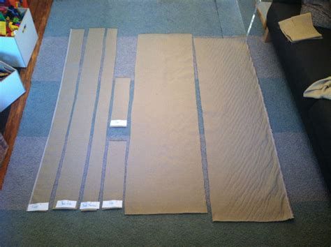 how to make a bench cushion with piping how to make a window seat cushion with piping mom projects