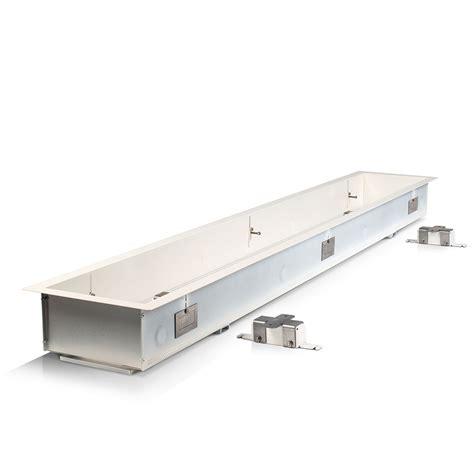 caisson d encastrement pour plafond heatscope