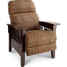eldorado high leg recliner