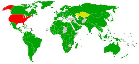File:Kyoto Protocol participation map 2005.png   Wikimedia
