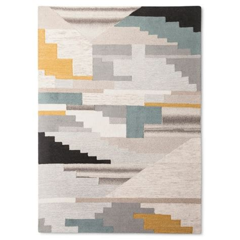 abstract pattern for project abstract tufted area rug project 62 target