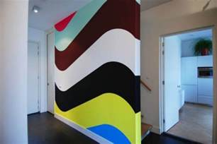 double wall painting ideas modern house plans designs 2014