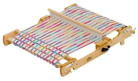 Rug Hook Patterns by Schacht 20 Quot Flip Folding Rigid Heddle Loom Weaving