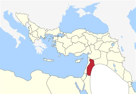 ottoman syria file syria vilayet ottoman empire 1900 svg wikimedia