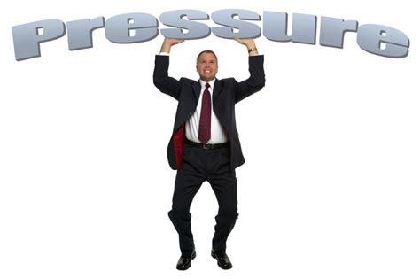 Able To Work Pressure Letting Go Of Pressure And Obligation Househealhouseheal