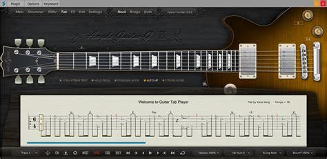 Windows Vst Gitar Le Sound Agp kvr agg ii by le sound guitar vst plugin audio