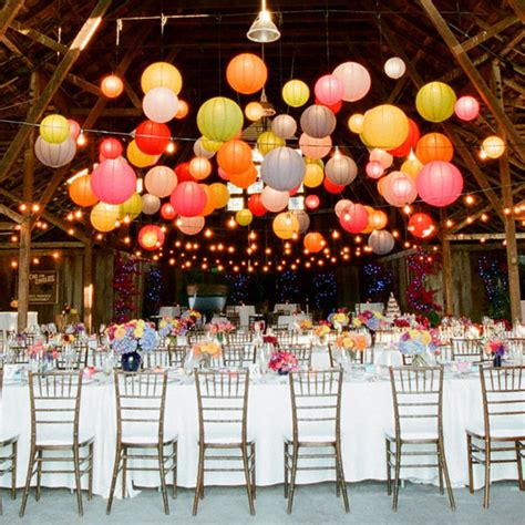 30 amazing wedding ceremony reception decoration ideas