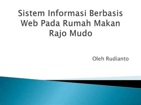 The Power Of Statistics Oleh J Supranto slide presentasi jurnal