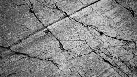 Stone cracked stone texture wallpaper