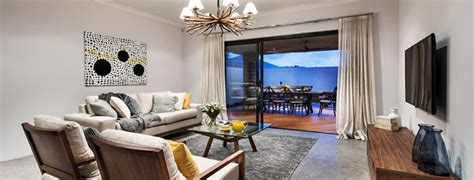 alana o interiors interior designer perth display