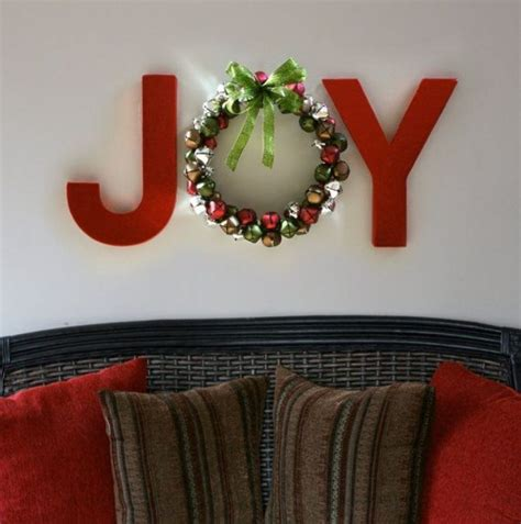 22 best christmas wall decor ideas decorationy