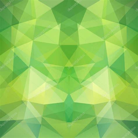 imagenes de triangulos verdes fondo de tri 225 ngulos verdes composici 243 n de cuadrados con