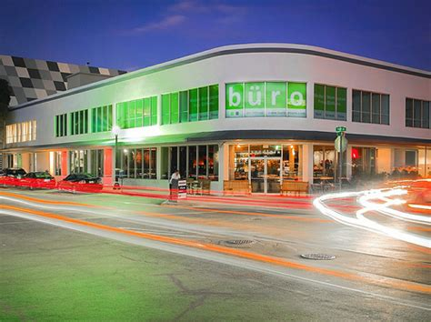 buro miami office design gallery the best offices on the planet