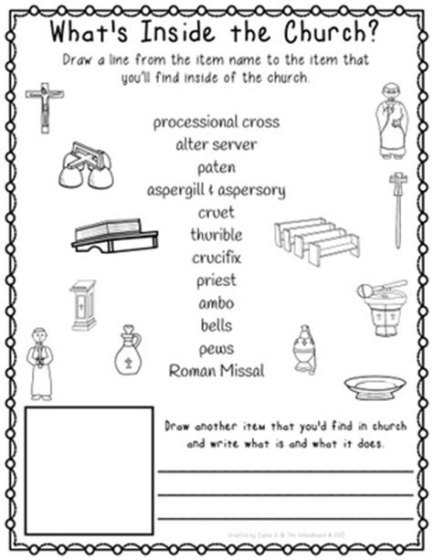 printable activity sheets for church all worksheets 187 catholic worksheets free printable
