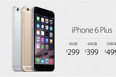 Image result for iPhone 6 Plus Price