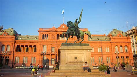 casa rosada casa rosada em buenos aires argentina expedia br