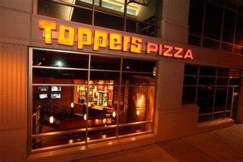 toppers pizza lincoln ne toppers pizza reviews glassdoor ca