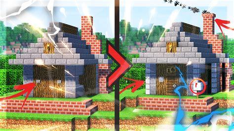 Come Abbellire La Casa by Come Abbellire La Tua Casa Su Minecraft