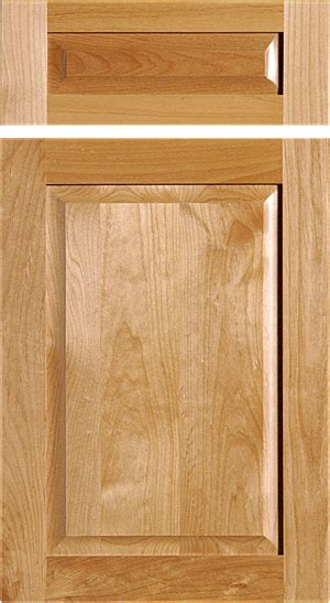 Shaker Raised Panel Cabinet Doors Door Style Details For 118 01 Shaker Raised Panel