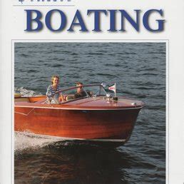 classic boating magazine oconomowoc wi bergersen boat co boat repair 7163 commercial st