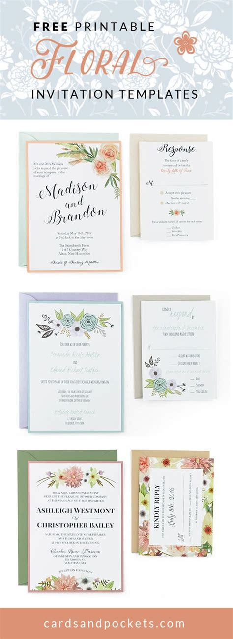 Customize Your Own Wedding Invitations Free
