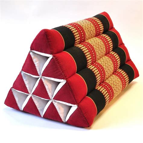 Triangle Pillows For Sale by Buy Triangle Cushion For And Spa